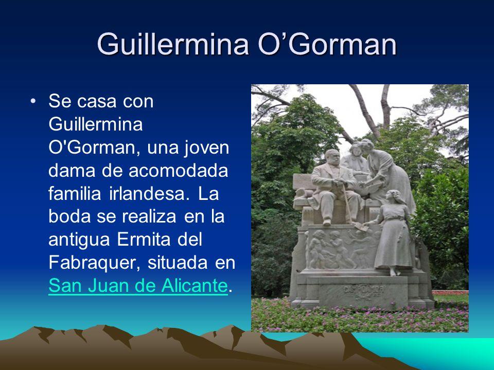 Guillermina O'Gorman