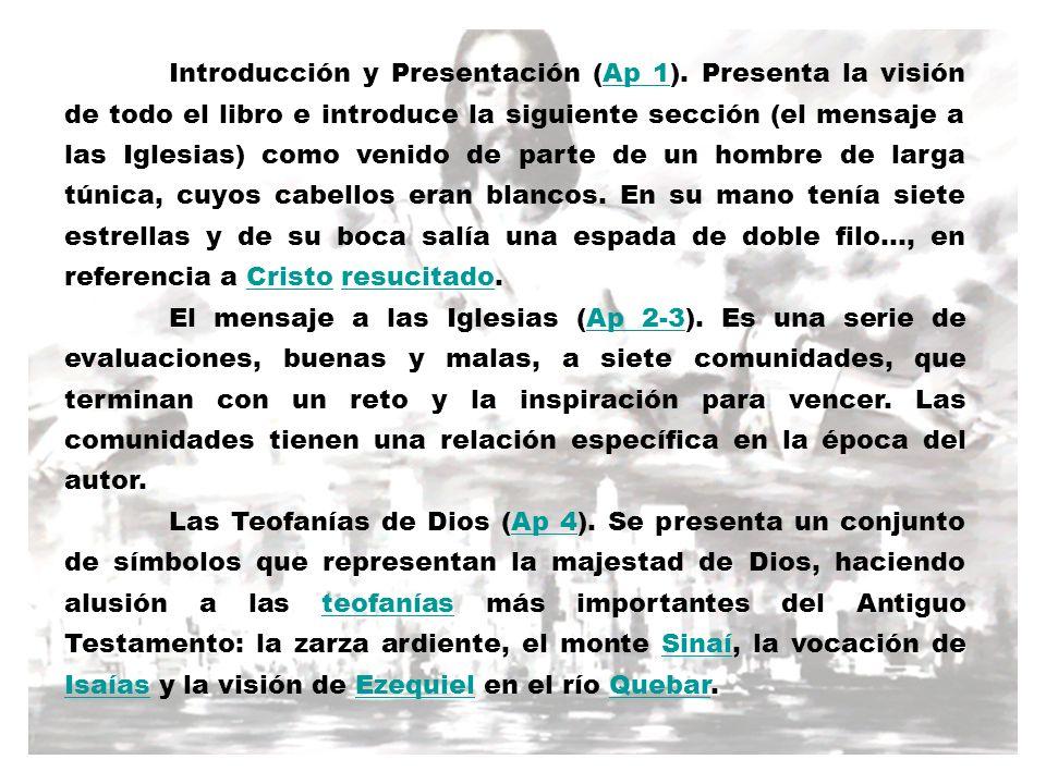 Introducción y Presentación (Ap 1)