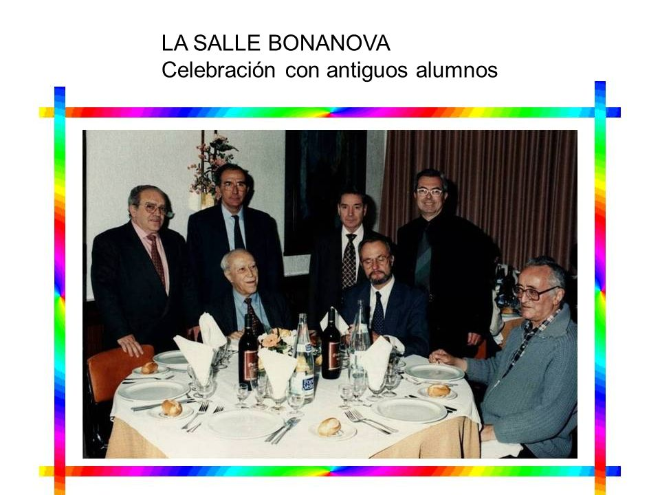 la salle personals La salle worldwide, roma, italy 97k likes de la salle brothers - la salle worldwide - institute of brothers of the christian schools let us remember.