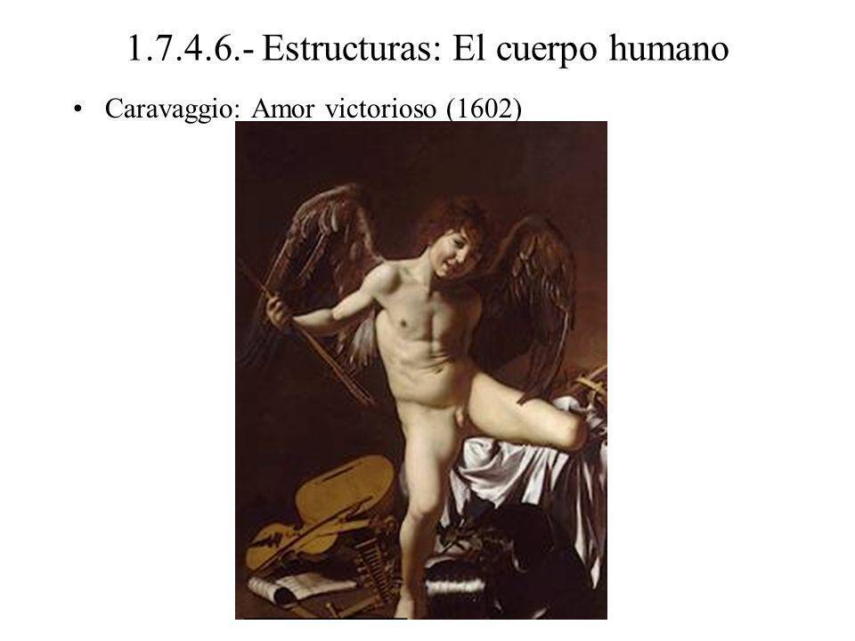 1.7.4.6.- Estructuras: El cuerpo humano