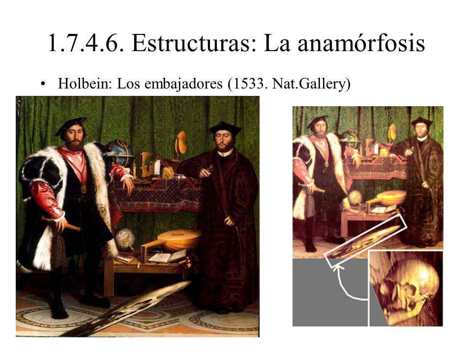 1.7.4.6. Estructuras: La anamórfosis
