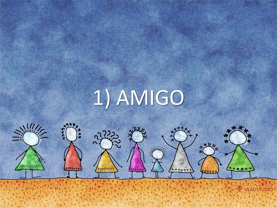 1) AMIGO