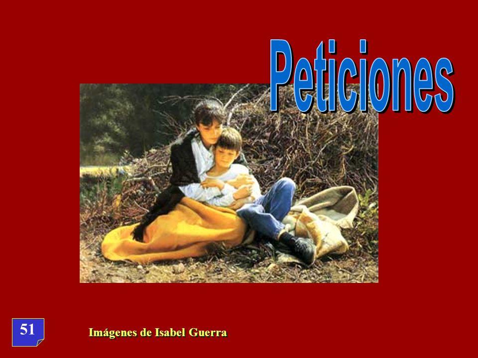 Peticiones 51 Imágenes de Isabel Guerra