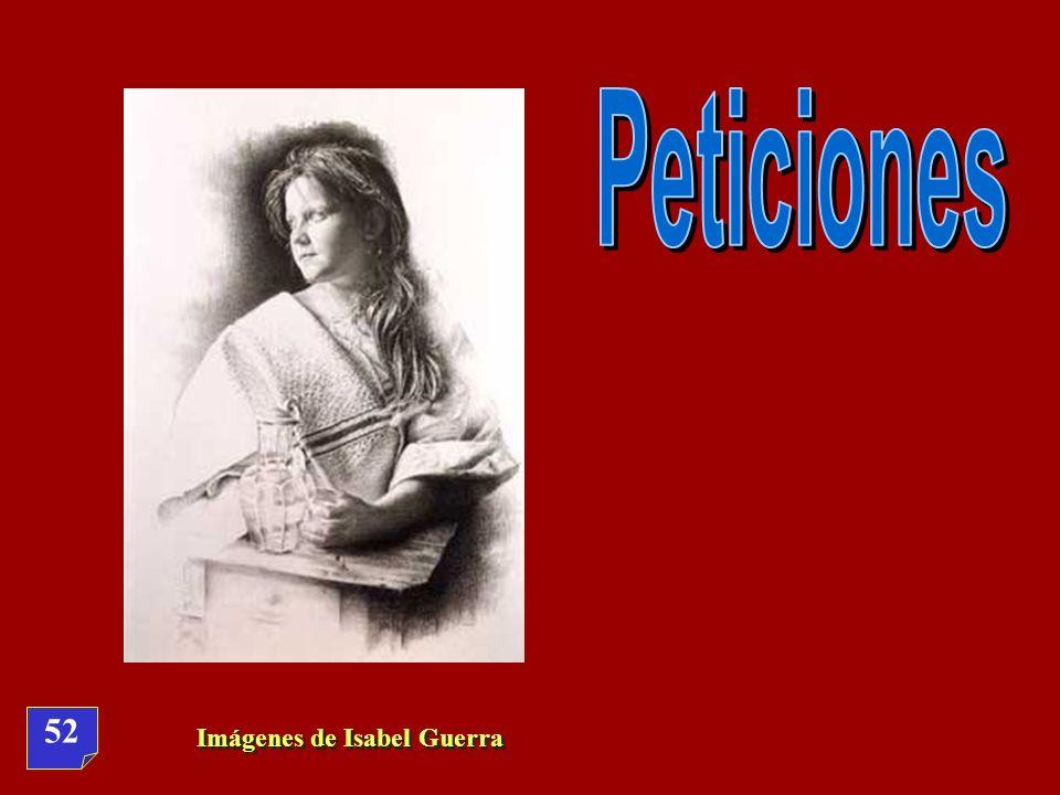 Peticiones 52 Imágenes de Isabel Guerra