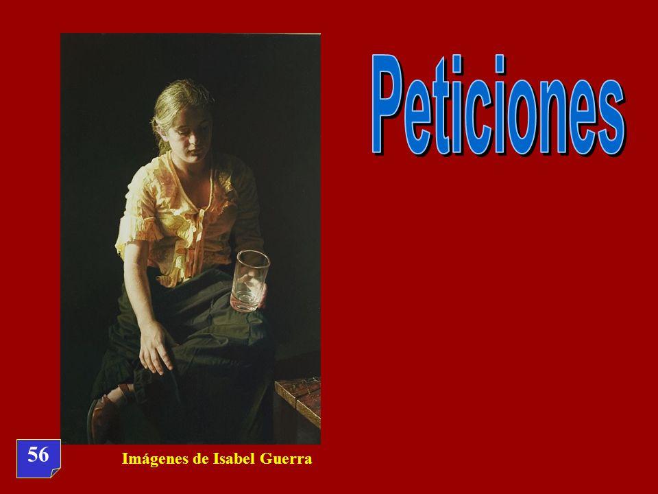 Peticiones 56 Imágenes de Isabel Guerra
