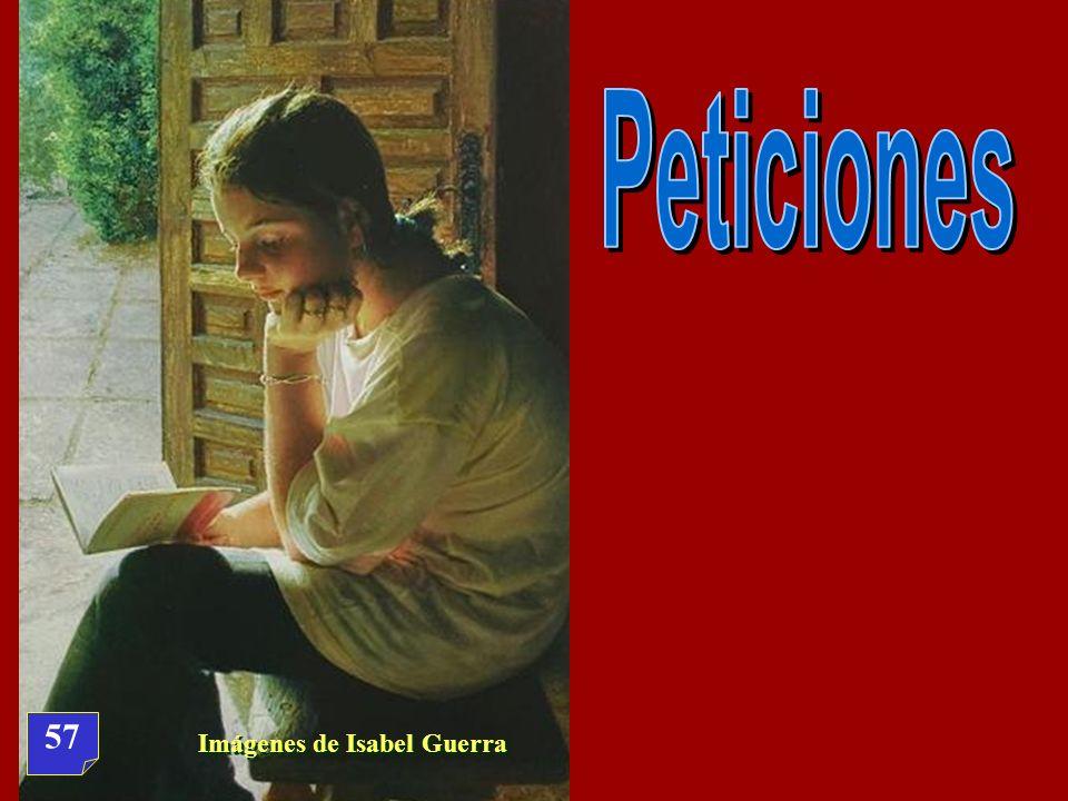 Peticiones 57 Imágenes de Isabel Guerra