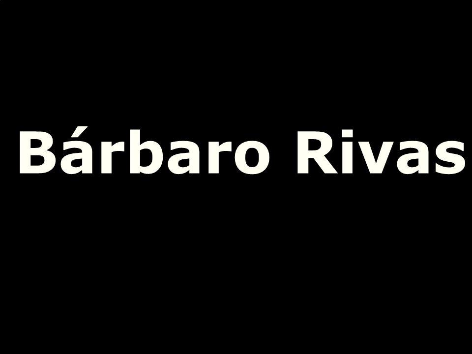 Bárbaro Rivas