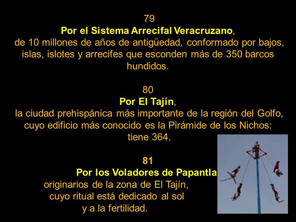 Por el Sistema Arrecifal Veracruzano,