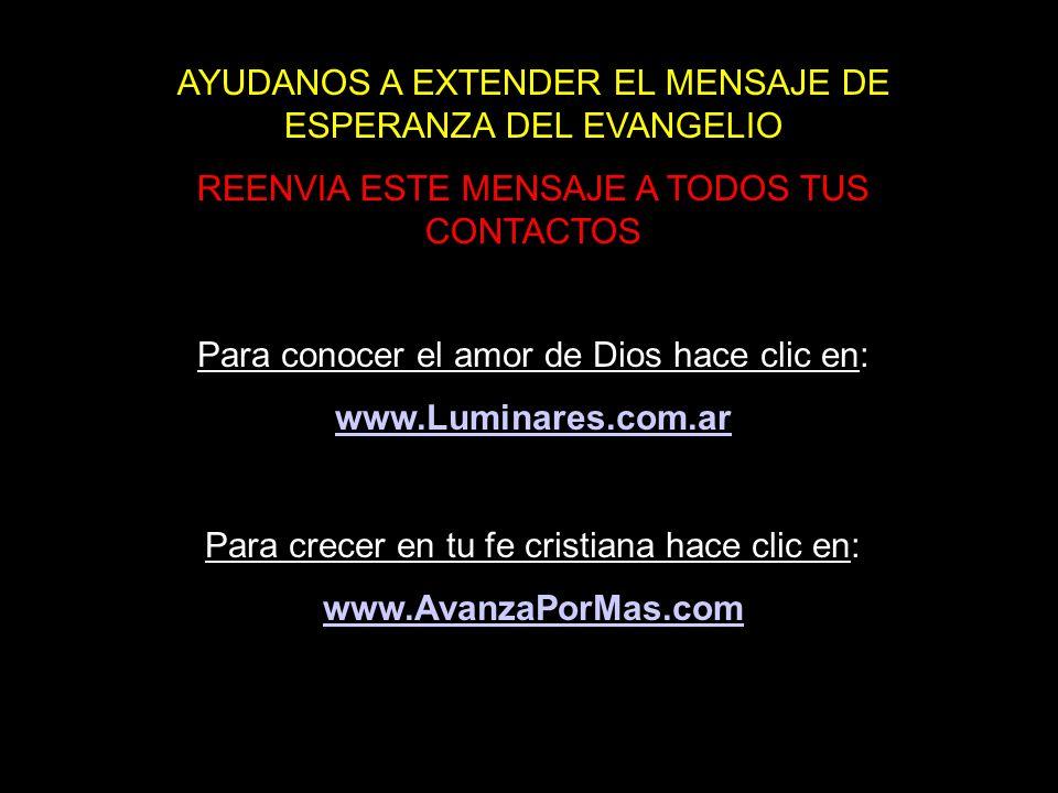www.Luminares.com.ar www.AvanzaPorMas.com