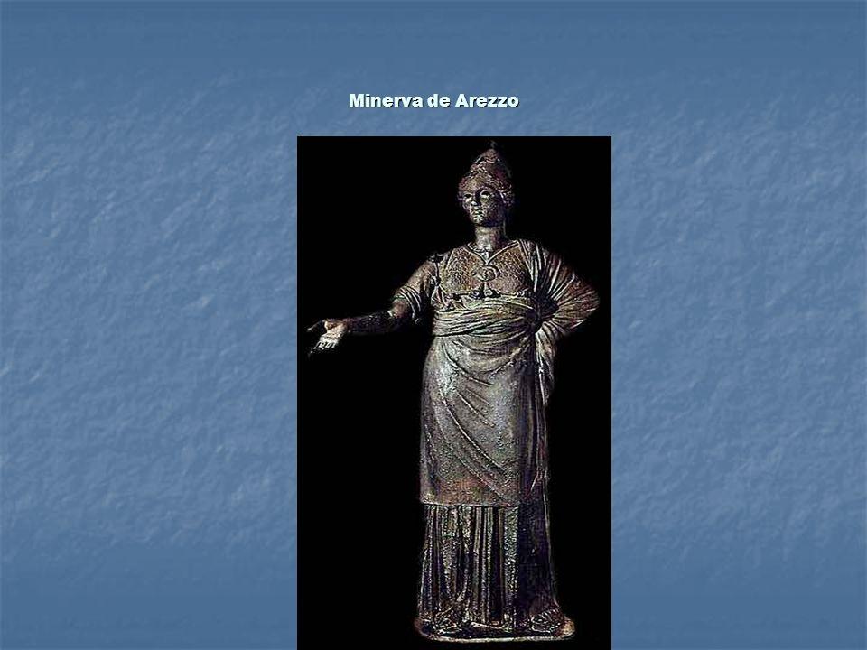 Minerva de Arezzo