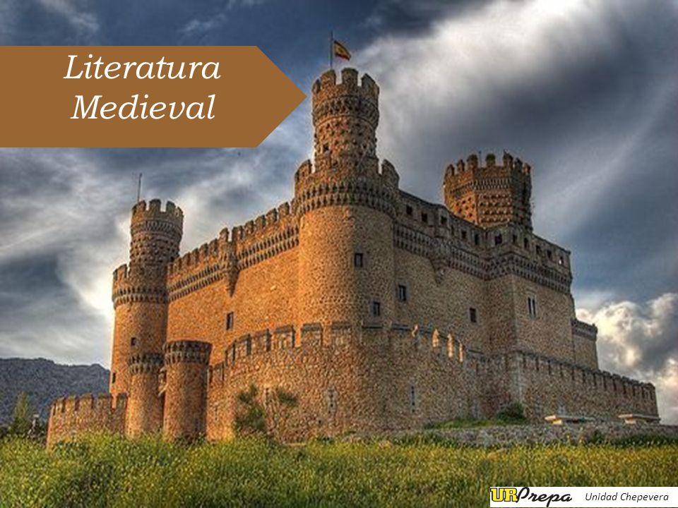 Literatura Medieval Unidad Chepevera