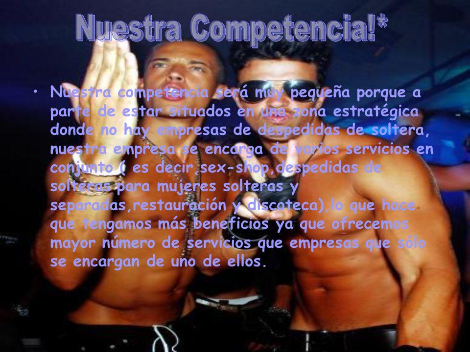 Nuestra Competencia!*