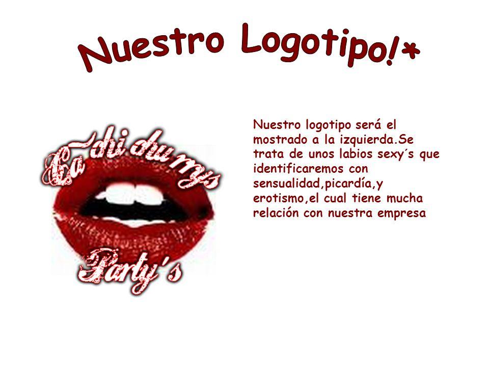 Nuestro Logotipo!*