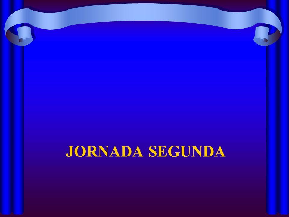 JORNADA segunda