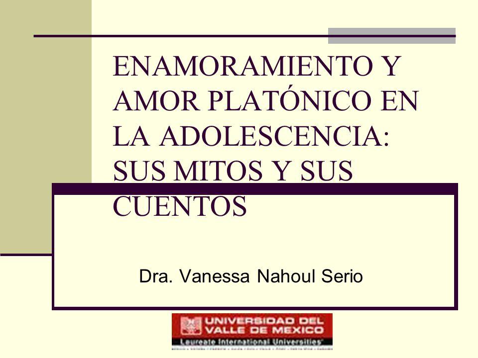 Dra. Vanessa Nahoul Serio