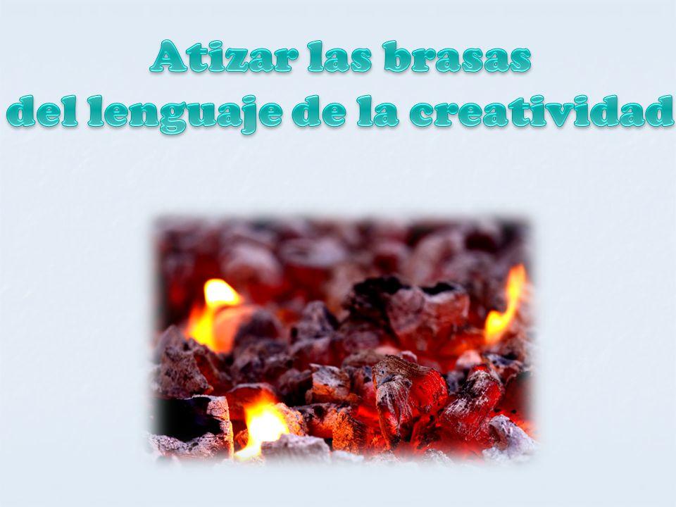 del lenguaje de la creatividad