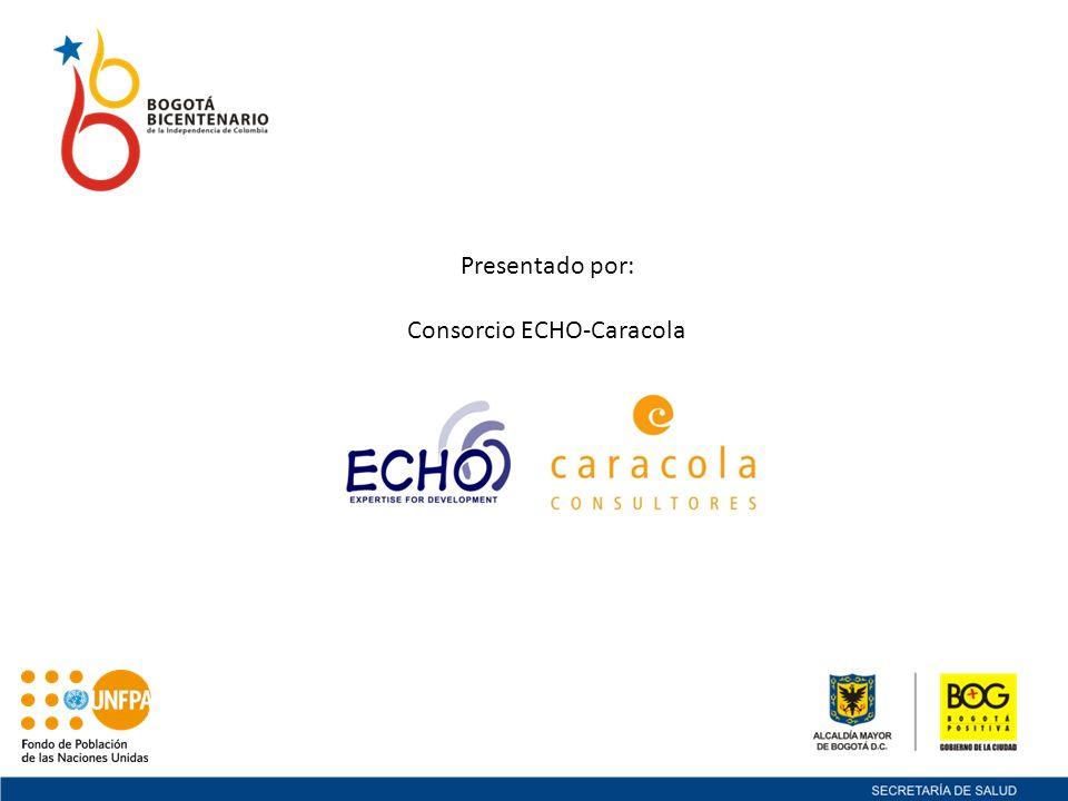 Consorcio ECHO-Caracola