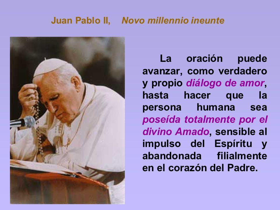 Juan Pablo II, Novo millennio ineunte