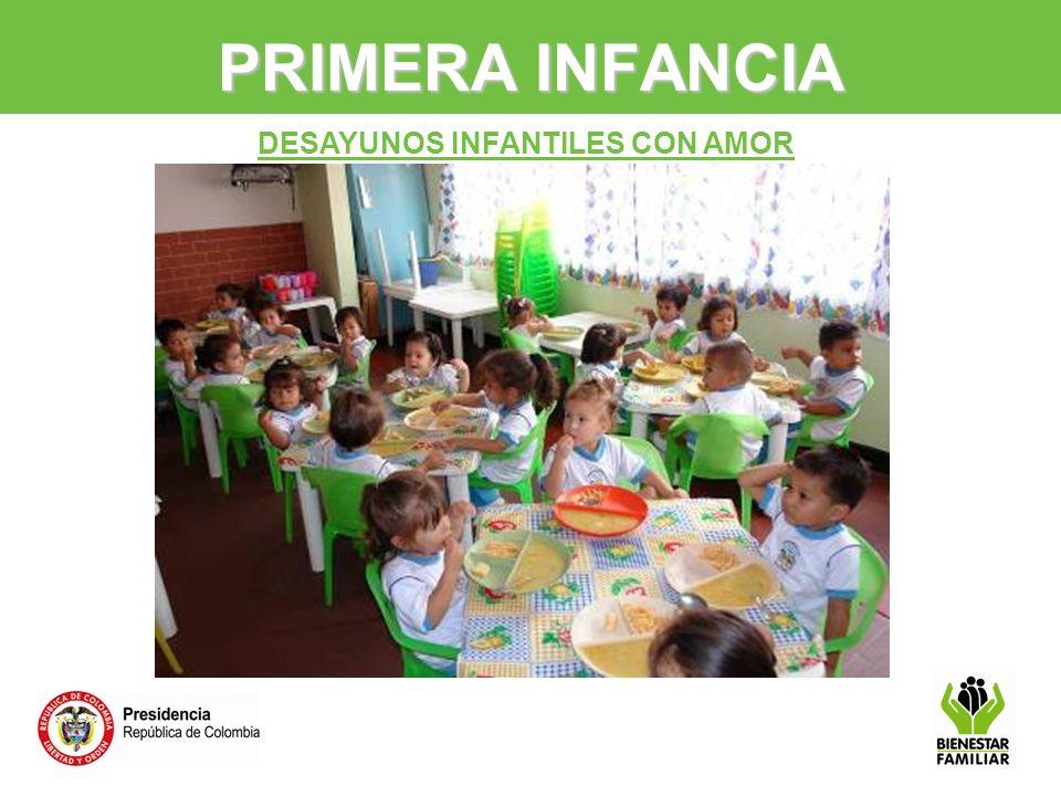PRIMERA INFANCIA DESAYUNOS INFANTILES CON AMOR 13