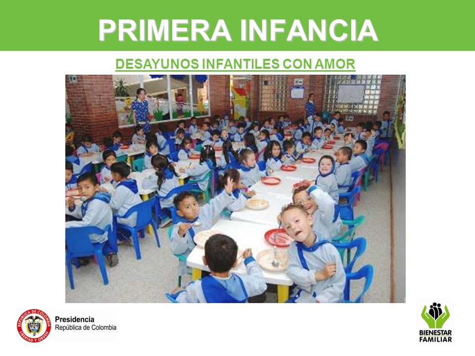 PRIMERA INFANCIA DESAYUNOS INFANTILES CON AMOR 14