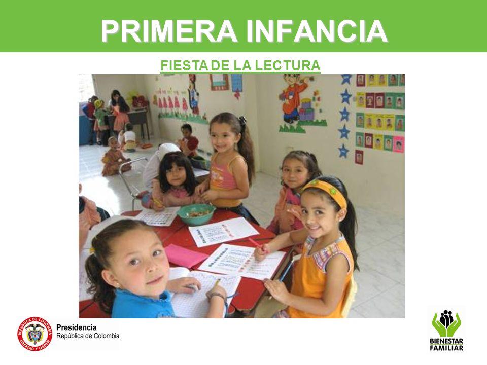 PRIMERA INFANCIA FIESTA DE LA LECTURA 20
