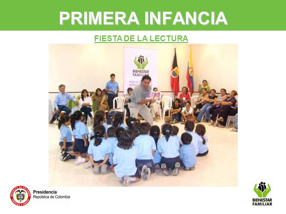 PRIMERA INFANCIA FIESTA DE LA LECTURA 21