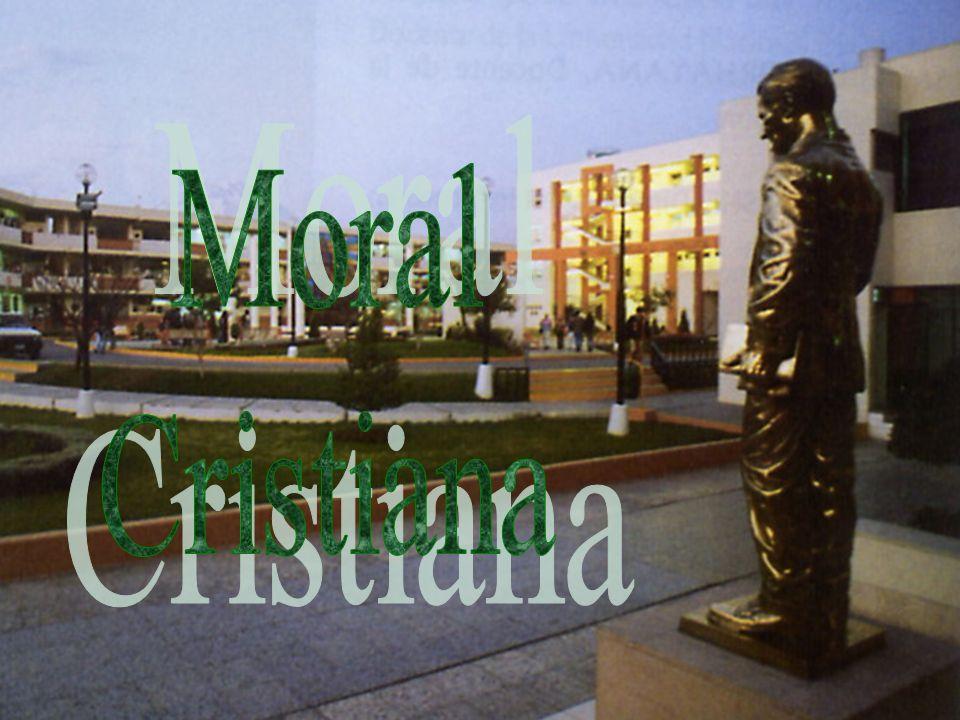 Moral Cristiana Ramón R. Abarca Fernández