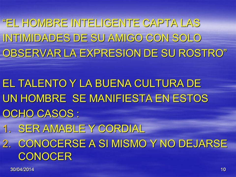 EL HOMBRE INTELIGENTE CAPTA LAS INTIMIDADES DE SU AMIGO CON SOLO