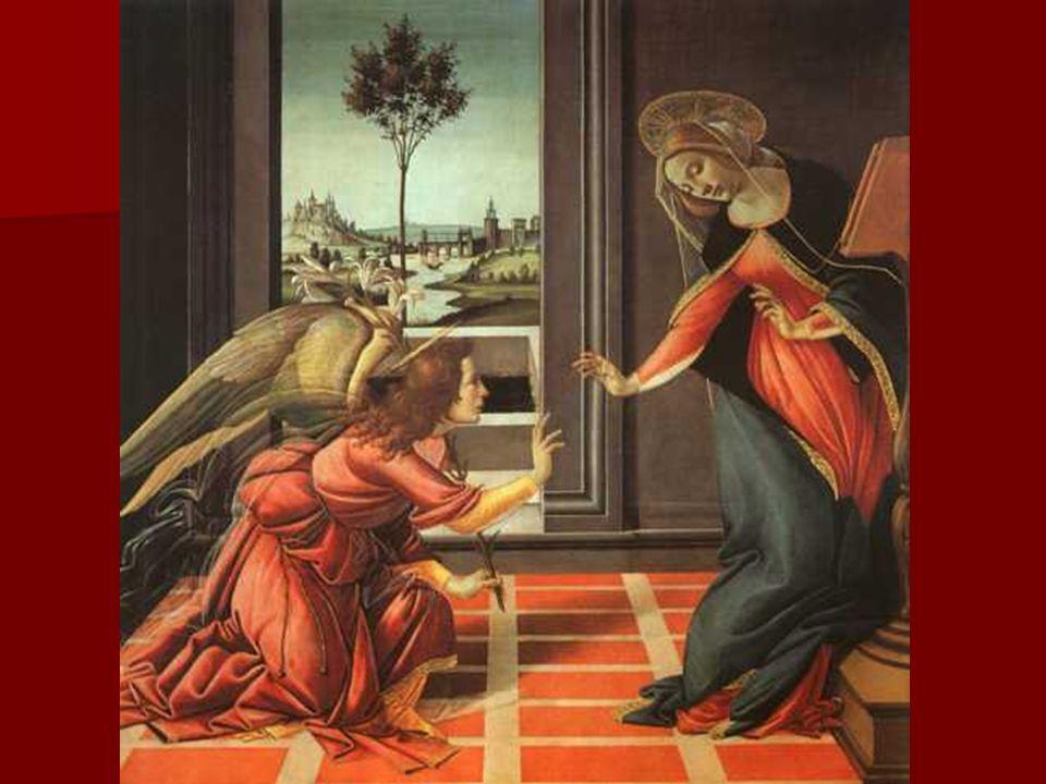 Botticelli se formó en un taller de orfebrería, entrando posteriormente a trabajar con Fra Filippo Lippi, hasta que en 1470 lo encontramos independizado en Florencia.