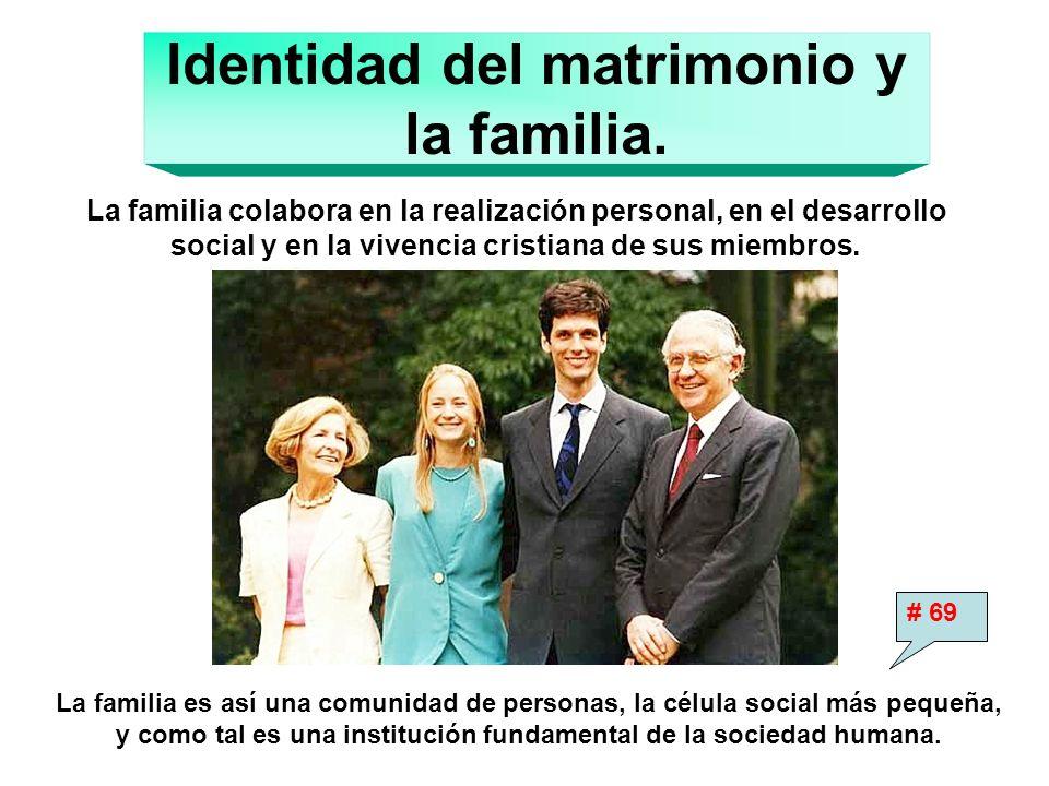 Matrimonio Y Familia : El plan de dios sobre matrimonio y la familia ppt