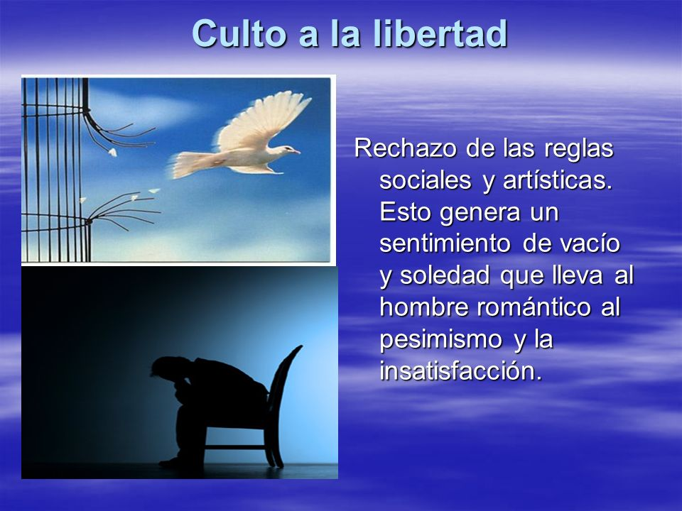 Culto a la libertad