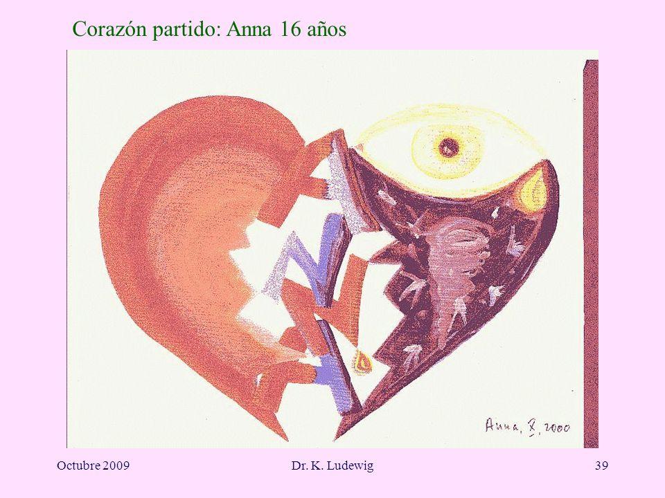 Corazón partido: Anna 16 años