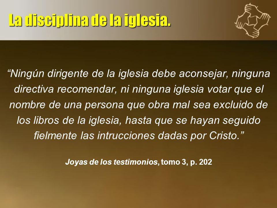 Joyas de los testimonios, tomo 3, p. 202