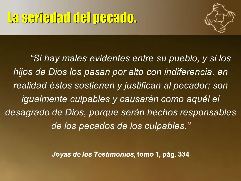 Joyas de los Testimonios, tomo 1, pág. 334