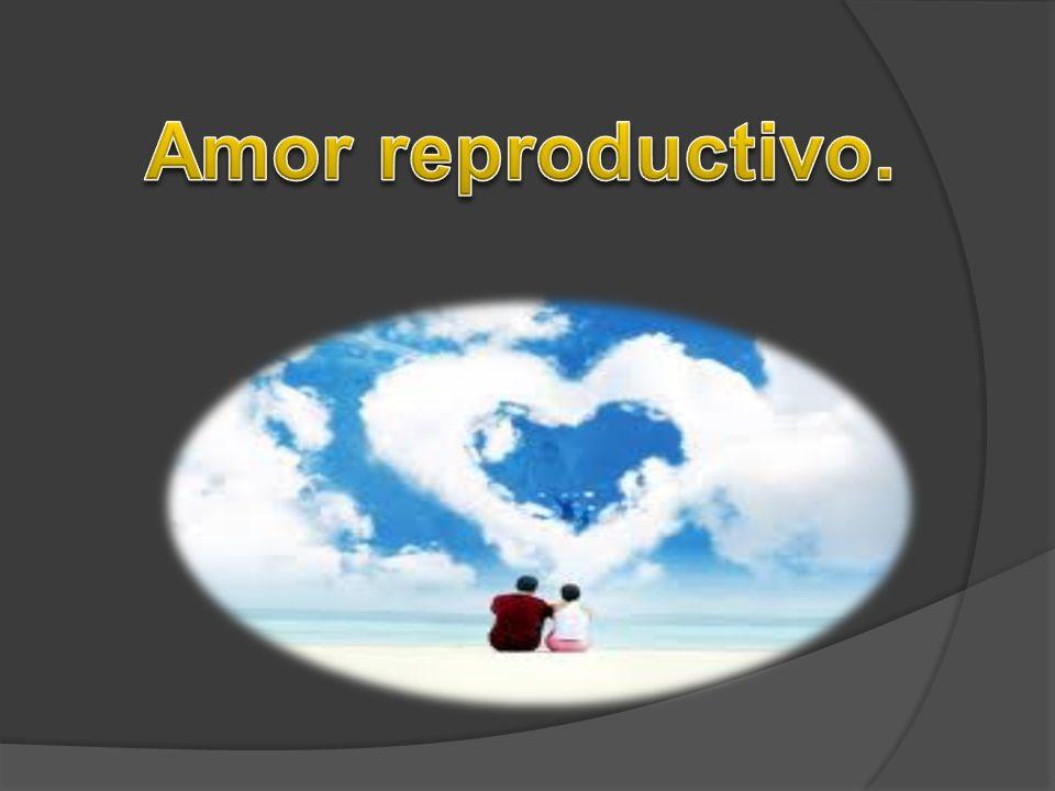 Amor reproductivo.
