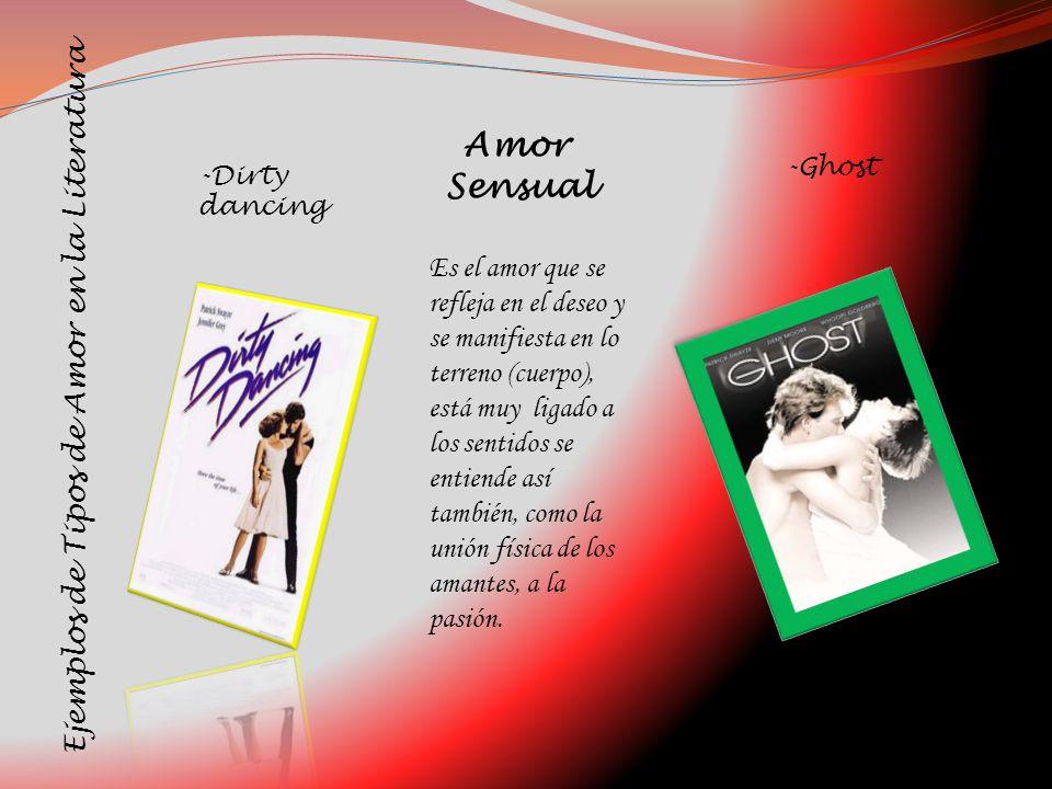 Ejemplos de Tipos de Amor en la Literatura