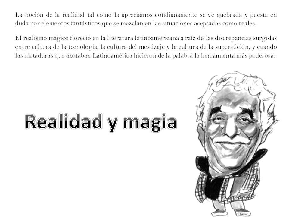 Realidad y magia