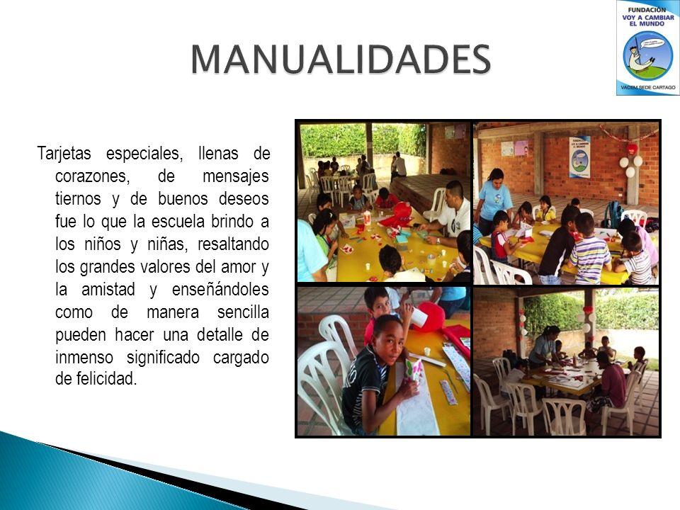 MANUALIDADES