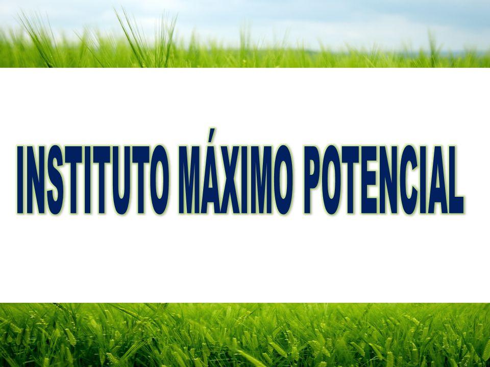 INSTITUTO MÁXIMO POTENCIAL
