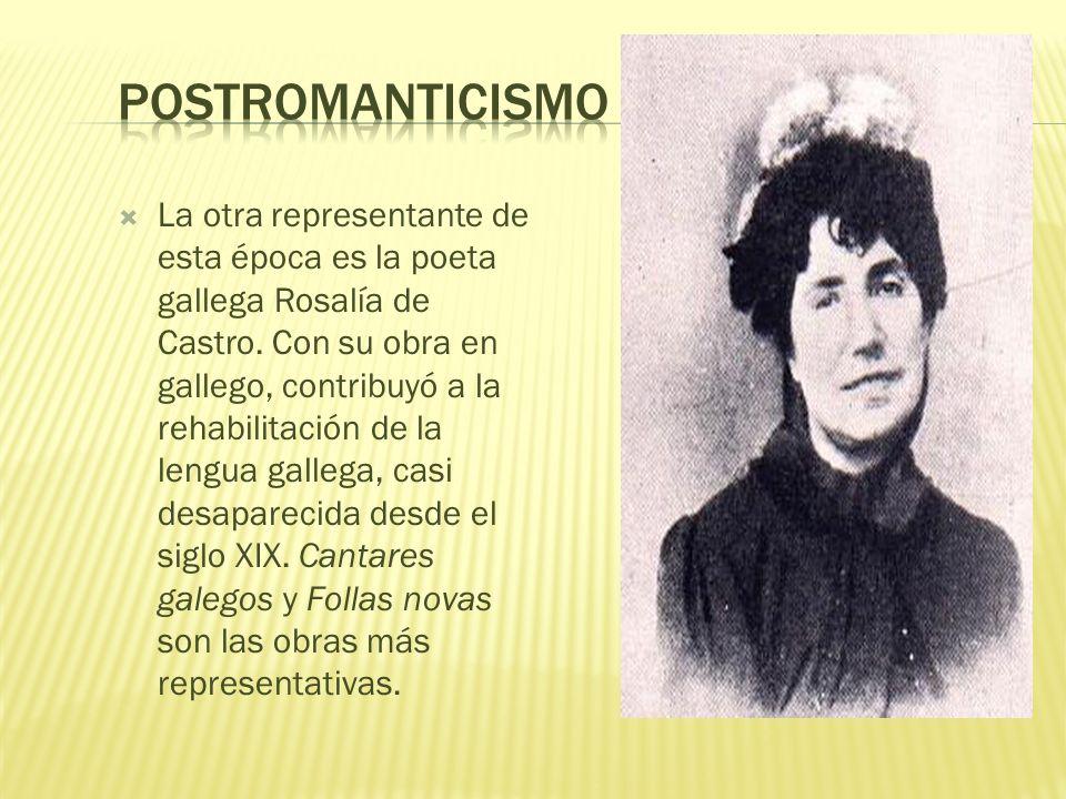 Postromanticismo