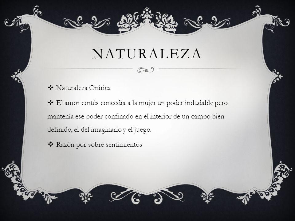 NAturaleza Naturaleza Onírica