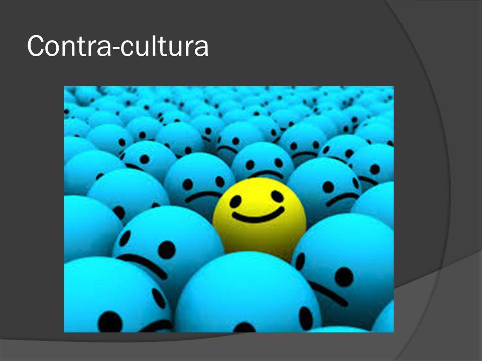 Contra-cultura
