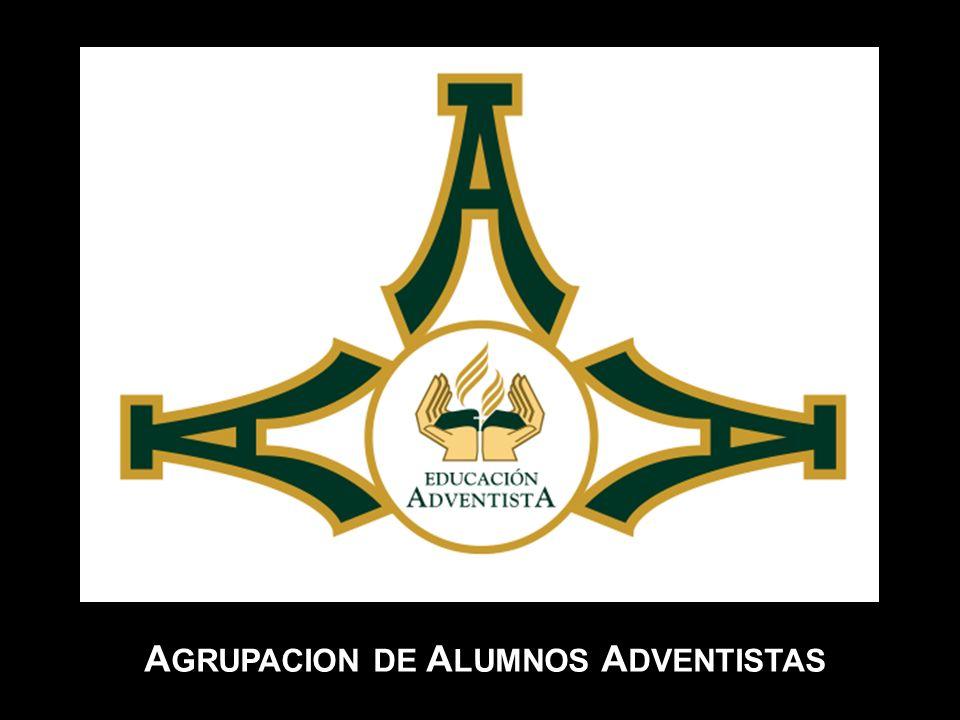 AGRUPACION DE ALUMNOS ADVENTISTAS