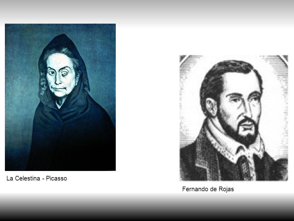 La Celestina - Picasso Fernando de Rojas