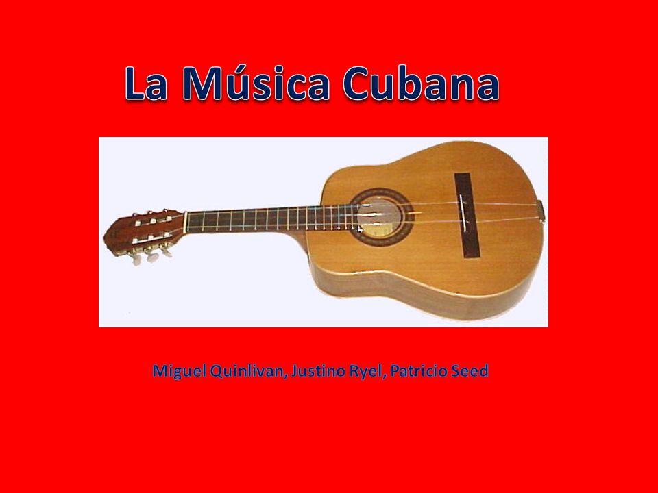 Miguel Quinlivan, Justino Ryel, Patricio Seed