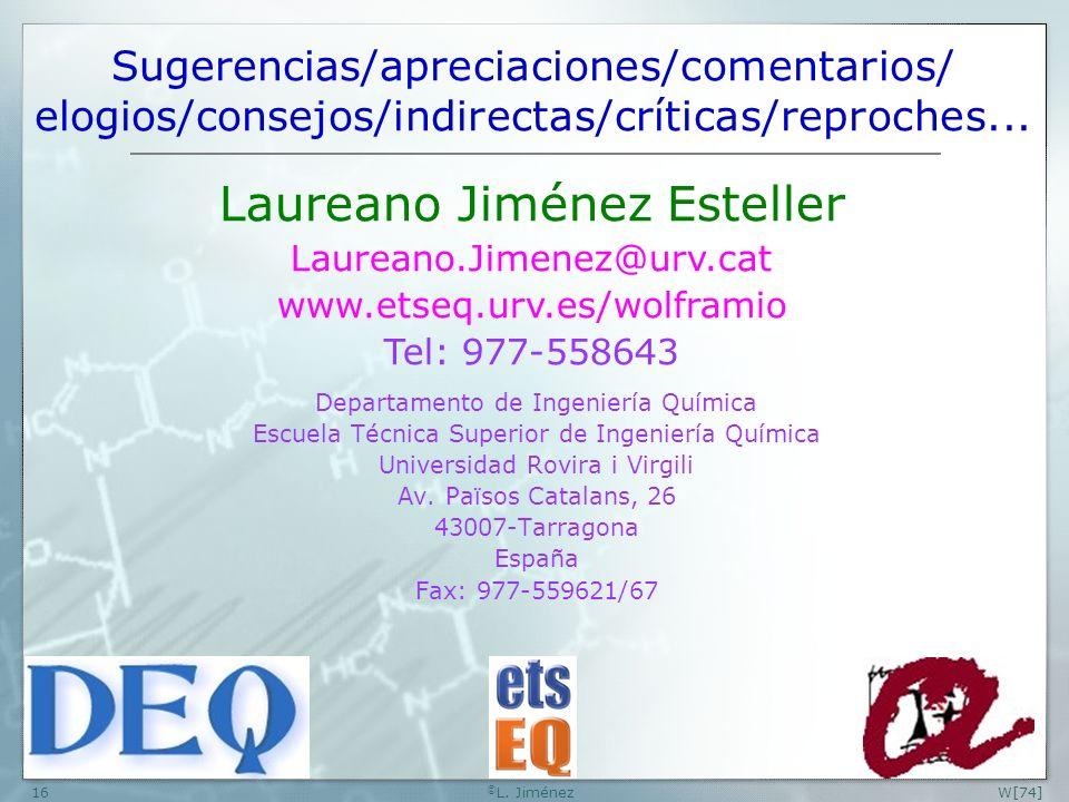 Laureano Jiménez Esteller