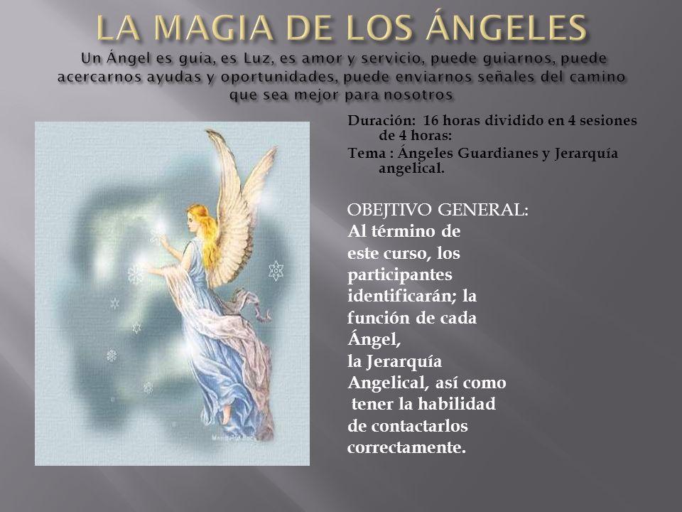 LA MAGIA DE LOS ÁNGELES Un Ángel es guía, es Luz, es amor y servicio, puede guiarnos, puede acercarnos ayudas y oportunidades, puede enviarnos señales del camino que sea mejor para nosotros