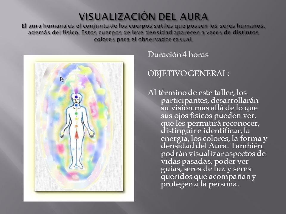 VISUALIZACIÓN DEL AURA El aura humana es el conjunto de los cuerpos sutiles que poseen los seres humanos, además del físico. Estos cuerpos de leve densidad aparecen a veces de distintos colores para el observador casual.