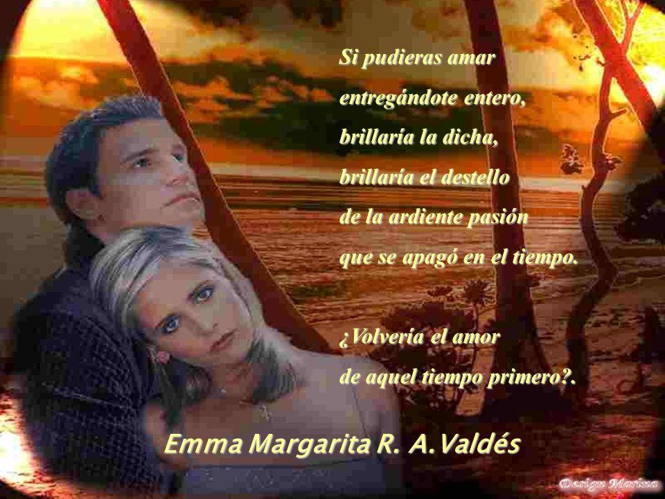 Emma Margarita R. A.Valdés