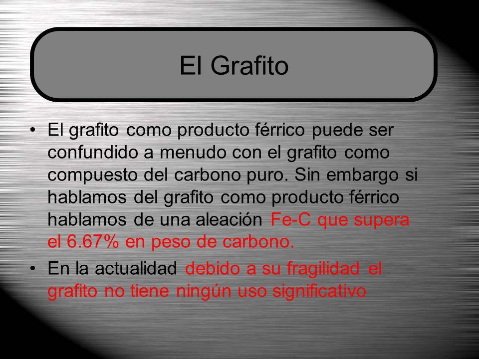 El Grafito